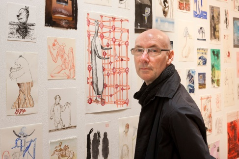 The Hive Is Buzzing: Peter Ellis Artist Talk 1 August at RMIT Gallery