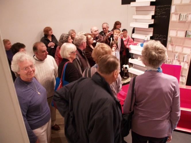 2010: Somewhat Different: German design exhibition
